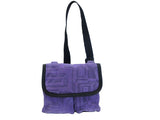 Purple Hip Bag Uptown