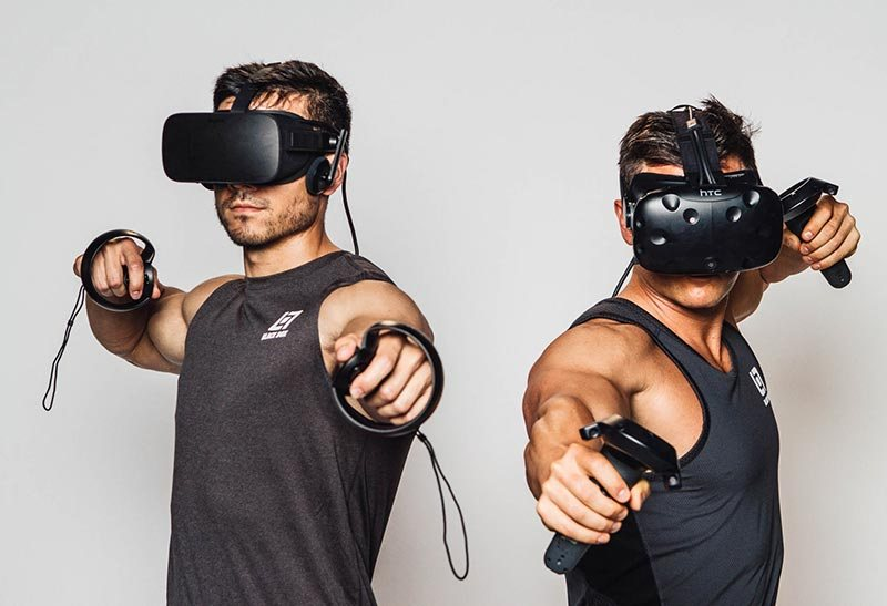 2019 VR & AR Mixed Reality Conventions