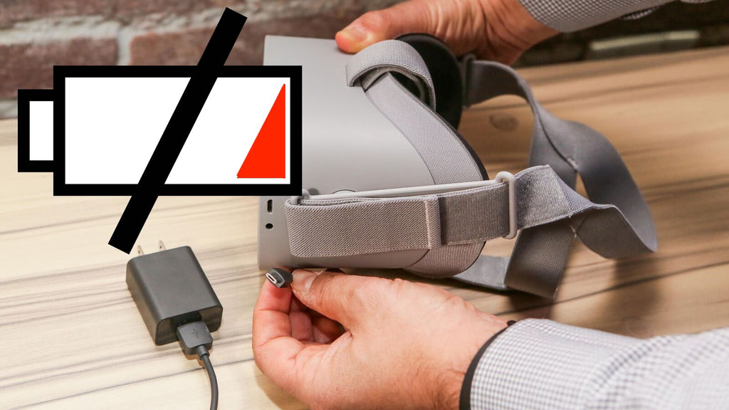Improve Oculus Go Battery Life: Simple Tricks You Can Use Now