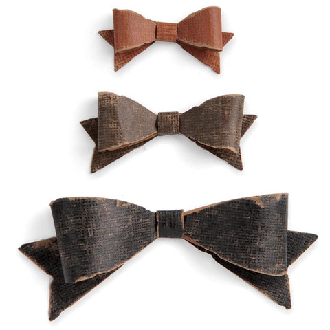 Alterations Sizzlets Bow Tied