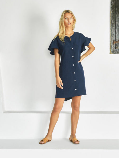 Sancia Francesca Shirt Dress