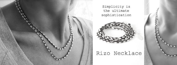 Rizo Necklace