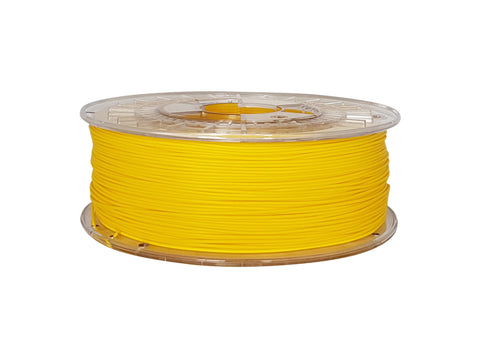 Lemon Yellow 1.75mm PLA 3D850 1Kg