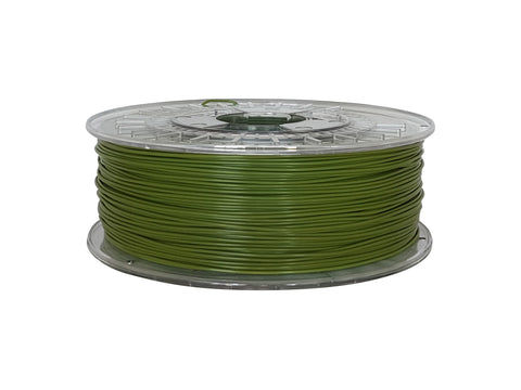 G.I. Green 1.75mm PLA 3D850 1Kg
