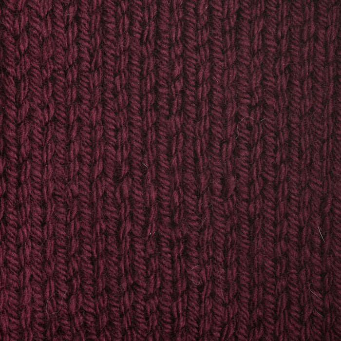 Patons Canadiana Burgundy 10430 1 Yarn Patons The Wool Queen 057355334588