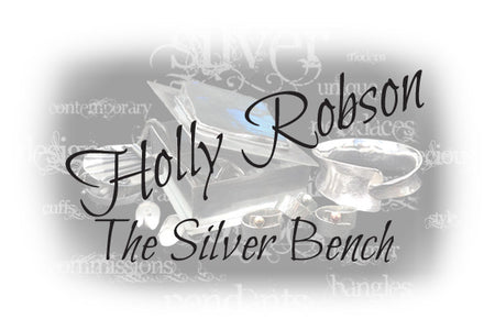Holly Robson - The Silver Bench