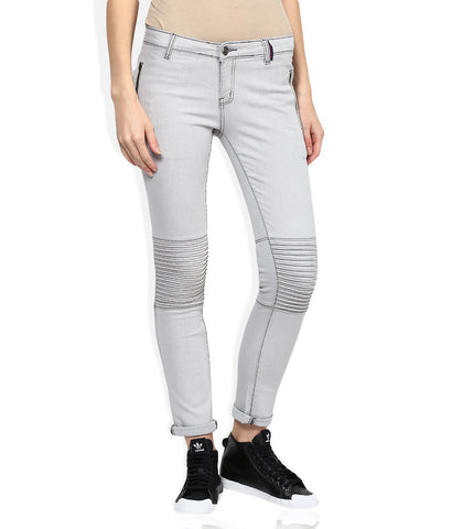 American-Swan-Gray-Slim-Fit-Jeans
