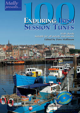 100 Enduring Irish Session Tunes CD - TheReedLounge.com