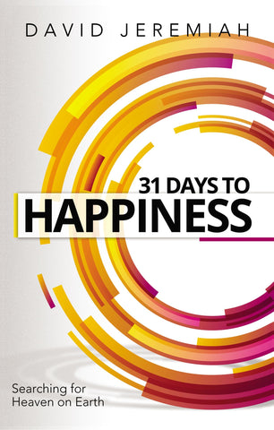 31 Days of Happiness