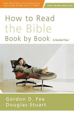 How to Read the Bible Book by Book (Paperback)