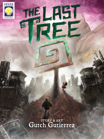 The Last Tree (Pre-Order)