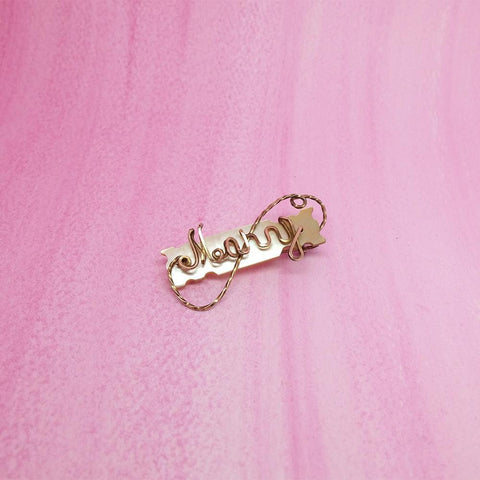 Vintage 1960s Silver Gardening Lawn Roller Charm