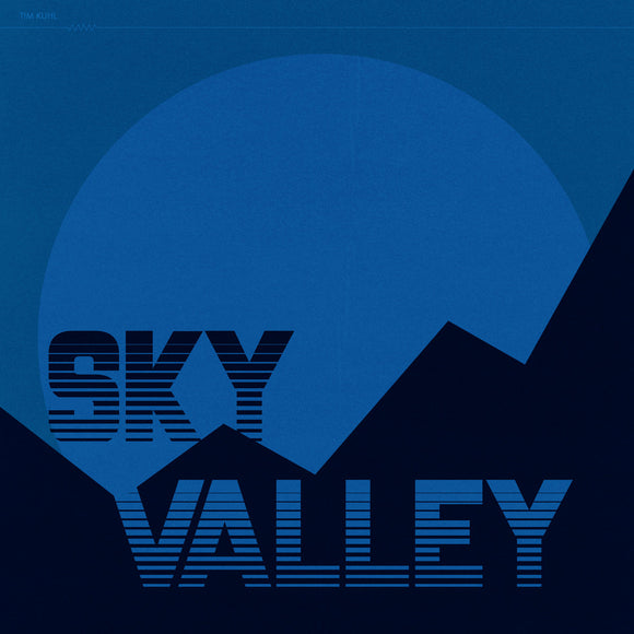 Tim Kuhl - Sky Valley LP - MeMe Antenna