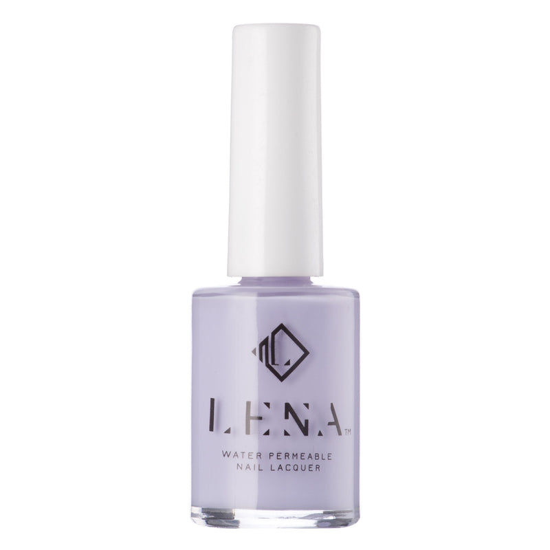 LENA - Matte Breathable Nail Polish - Look At Me! - LE57