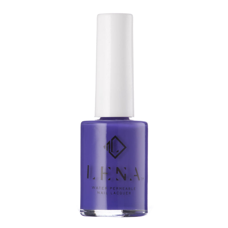 LENA - Matte Breathable Nail Polish - All Eyes On Me - LE69
