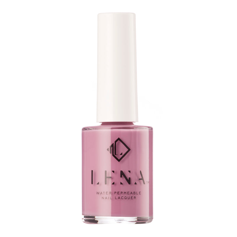 Breathable Halal Nail Polish - Modern Woman - LE115 by LENA