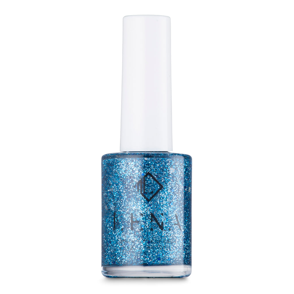 Breathable Halal Nail Polish - Jaw-dropping - LE160 by LENA