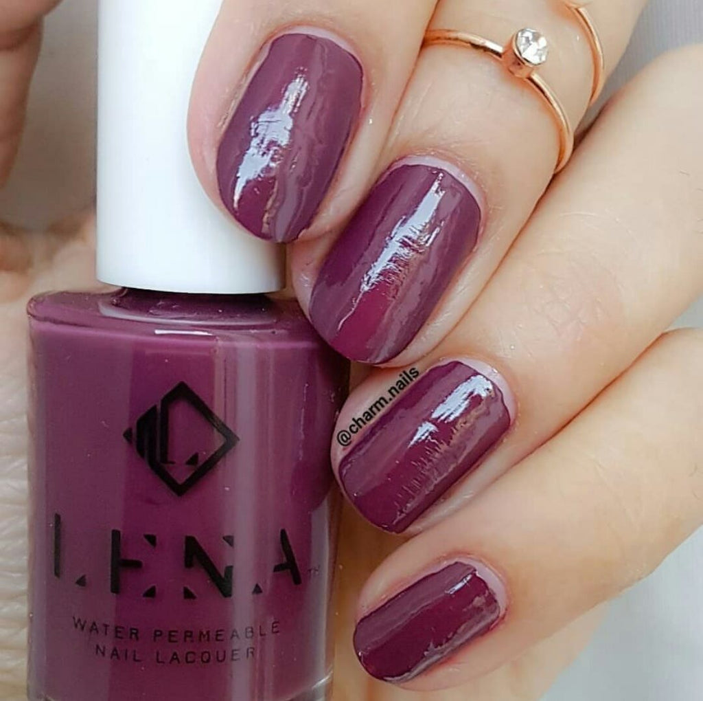 Breathable_Halal_Nail_Polish_Yacht's_Not_To_Like_LE129_LENA