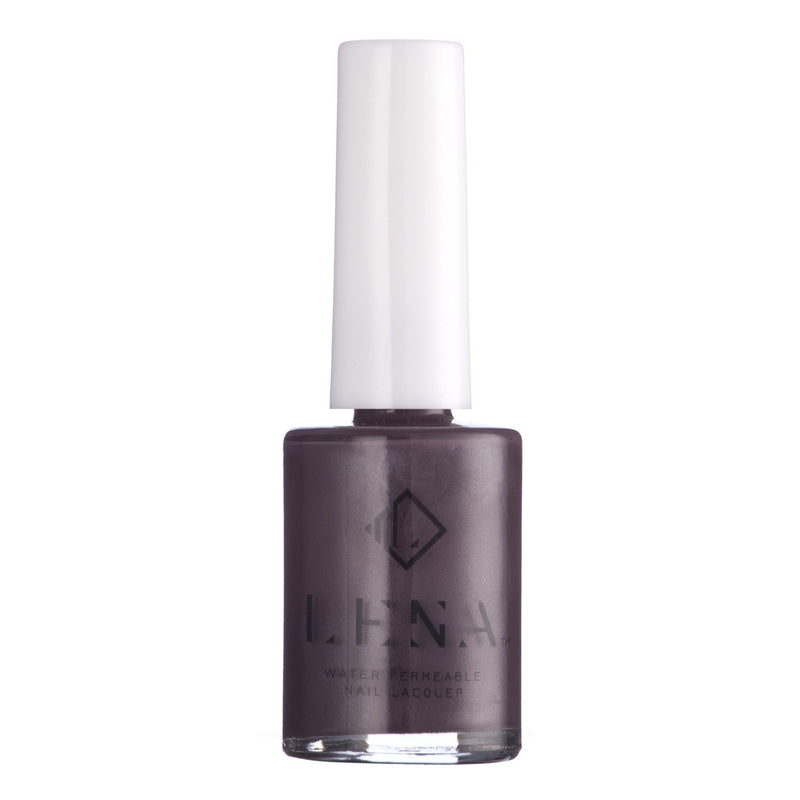 LENA - Breathable Nail Polish - Shisha...Smokey Eyes - LE27
