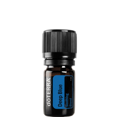doTERRA CPTG Deep Blue Essential Oil 5ml