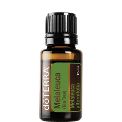 doTERRA CPTG Tea Tree Essential Oil 15ml