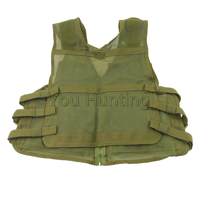 SA Molle SWAT Tactical Vest