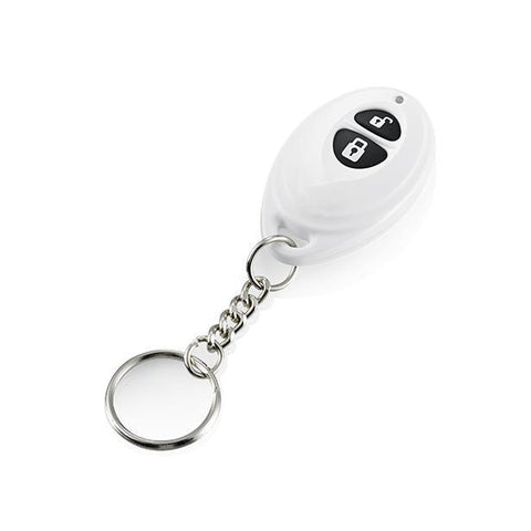 Home8 Smart Home Keychain Remote - Home8