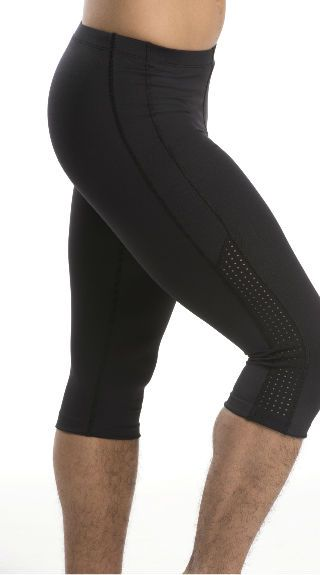 Mens Leggings Below Knee