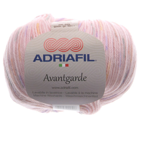 Adriafil Avantgarde Multicolour