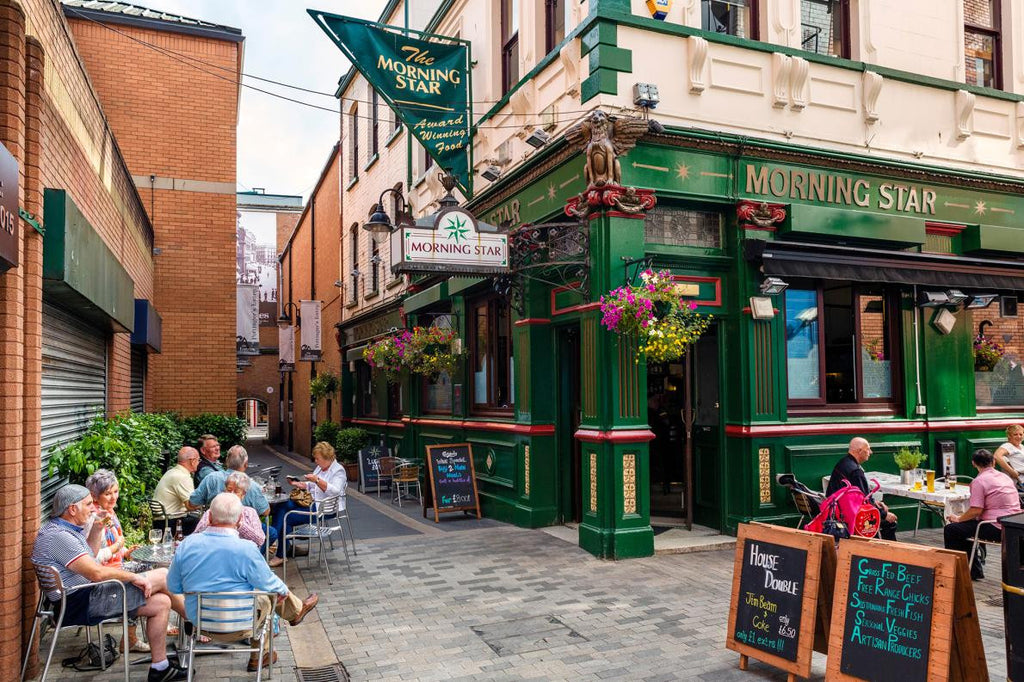 10 Must-Try Menu Items in Ireland and Northern Ireland