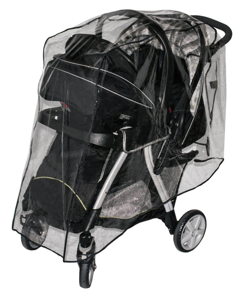 Weathershield for Travel System + Tandem Strollers
