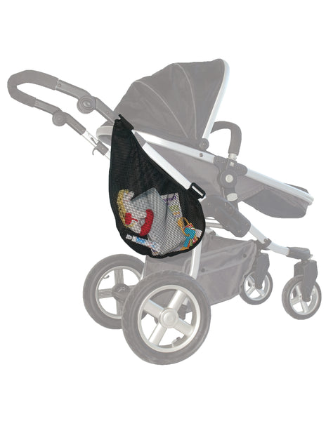 Stroller Saddle Bag