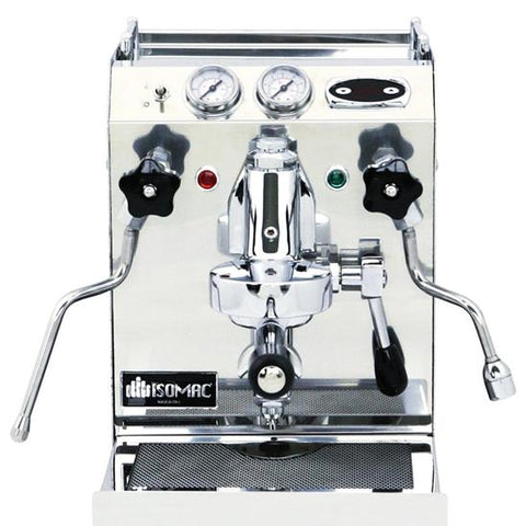 Isomac TEA PID Commercial Espresso Machine - Java Exotic Imports