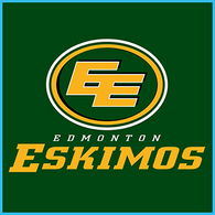 Edmonton Eskimos - Single Admission Tickets