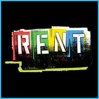 Broadway Across Canada - RENT - (September 3-8)