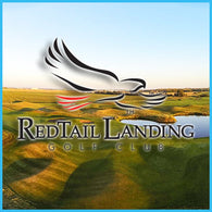 RedTail Landing Golf Club - 9 Holes, Cart, Range & Anytime Use