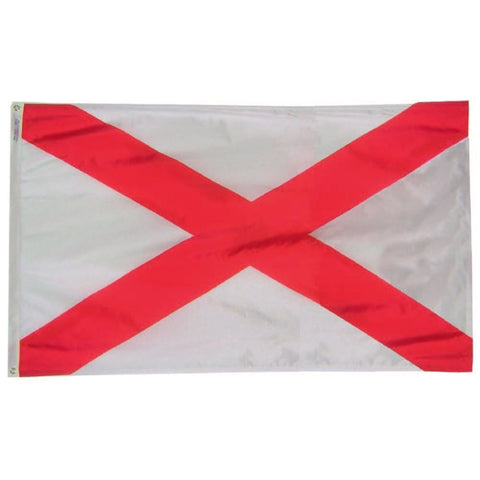 Alabama State Flag - Nylon