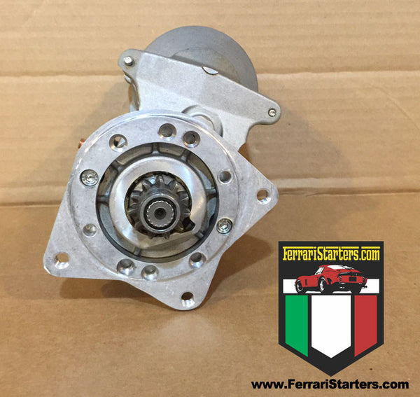 Ferrari 275 High Torque Gear Reduction Starter