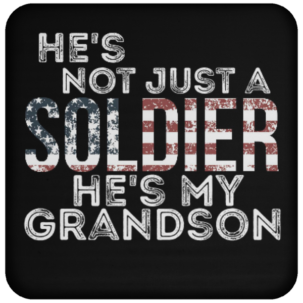 Not Just a Soldier