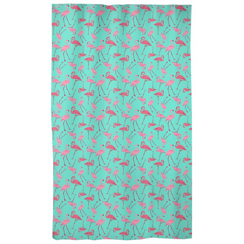 Flamingo Curtains