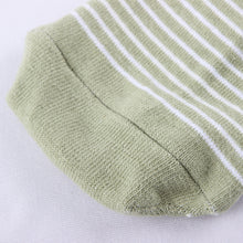 Men dress socks striped- mid calf 41-46 size for elite dress shoe