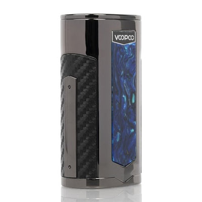 Voopoo x Woody Mod P-Prussian Blue