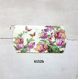 Funky Flowers Design Handbags - Size : 37.5x26cm