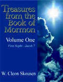 Treasures from the Book of Mormon Work Books