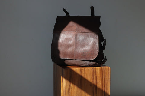 Bernii Baby Bag | Chocolate