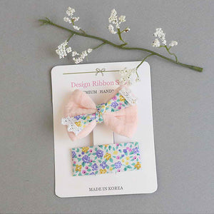 baby spring nonslip pin & pin set (2 colours)