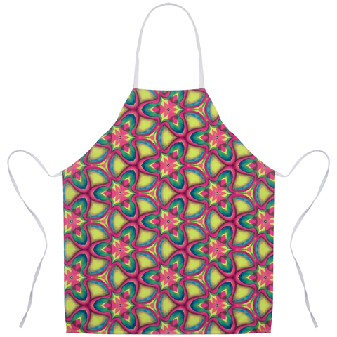 'The Hipster' Aprons