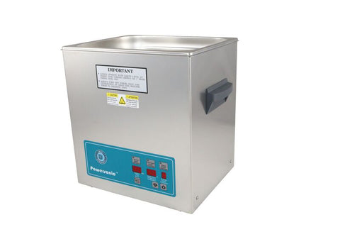 Crest Powersonic P1100 Ultrasonic Cleaner