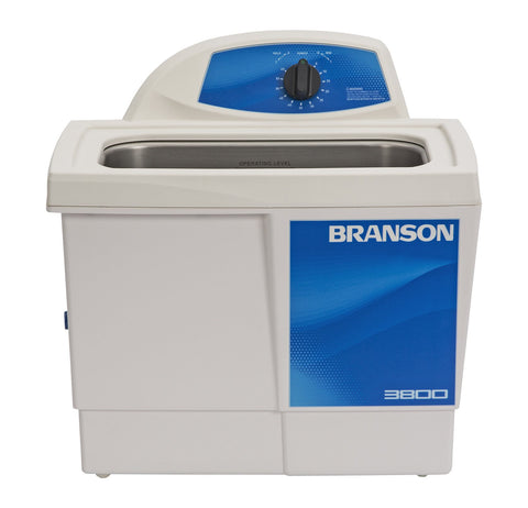 Branson 3800 Series Ultrasonic Cleaner - Ultrasonic Cleaner