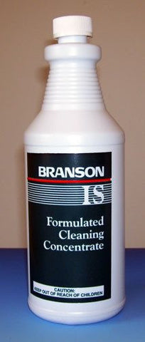 Branson IS Industrial Strength Cleaner - Chemical